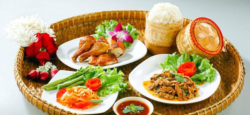 Mao Thai Restaurant