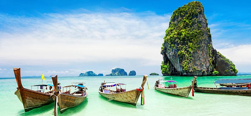 Appartamenti Thailandia