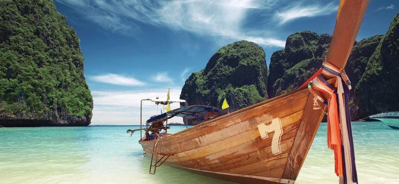 Quando andare in thailandia thailandia for Dormire a phuket